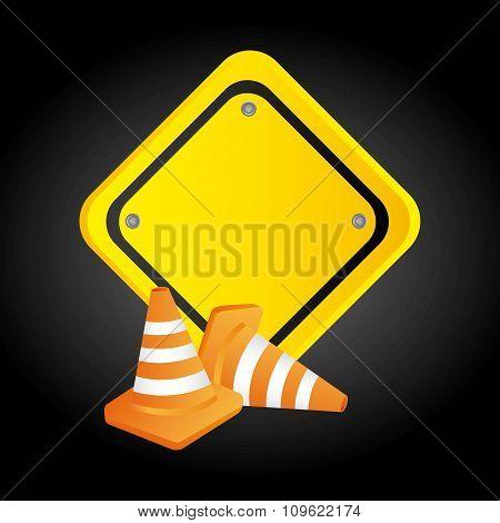 traffic signal design