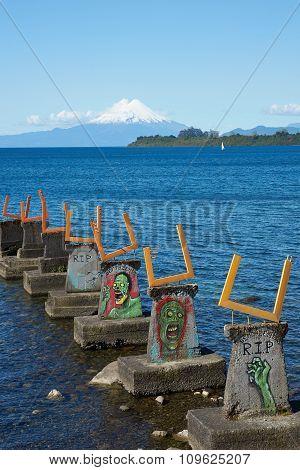 Llanquihue Lake - Puerto Varas - Chile