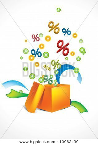 Gift Discount