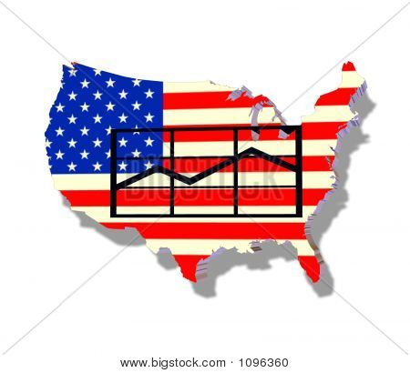 Amerikas Diagramm