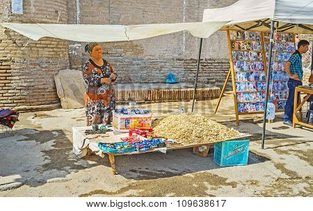 The Seed Vendor