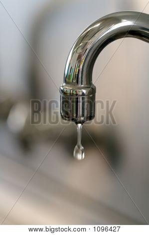 Grifo de agua 3