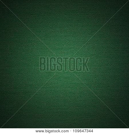 forest green color corrugation paper texture background