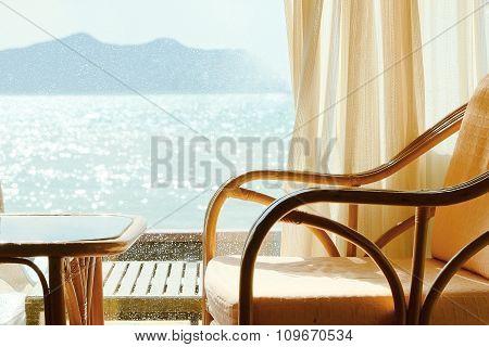 Tropical Seaview