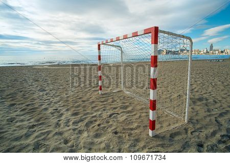 Beach Soccer Equipment