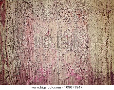 vintage wood textured surface