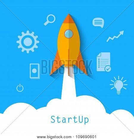 Start Up1