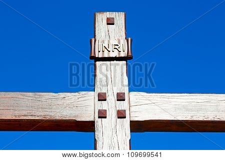 Catholic     Abstract Sacred  Cross In
