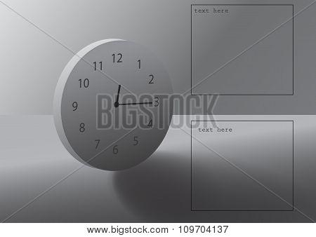 Clasic Clock