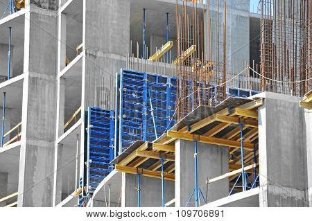 Construction Site Work