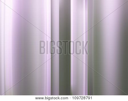 Iron Metal Purple Background