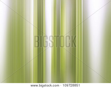 Yellow Metal Background
