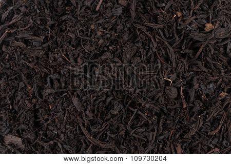 Dry Black Tea