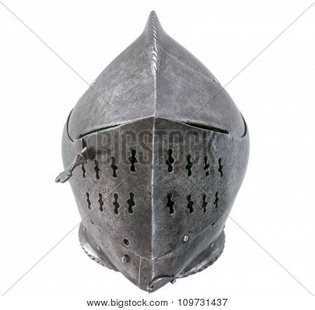 Isolated Warriors Helmet