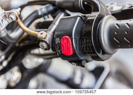 Switch Control Motorcycle