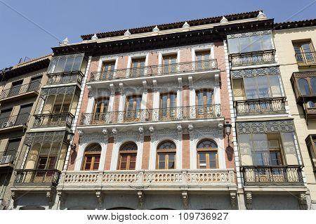 Toledo Windows