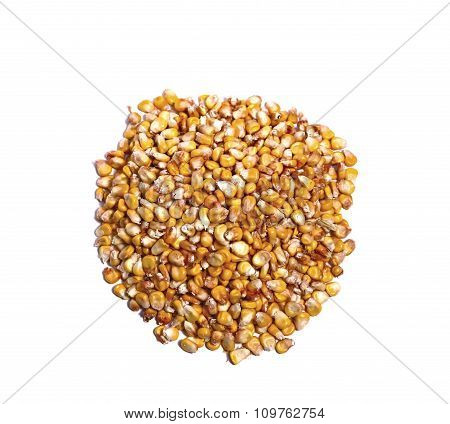 Grains Of Corn