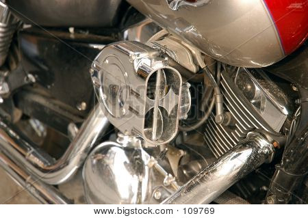 Twin Carb
