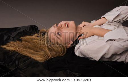 Strangulation