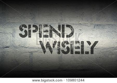 Spend Wisely