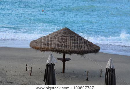 Sea tourist Beach, Finale Ligure