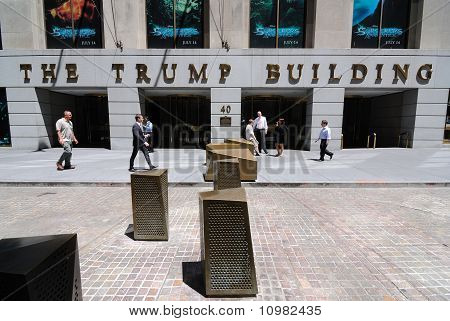 The Trump Building