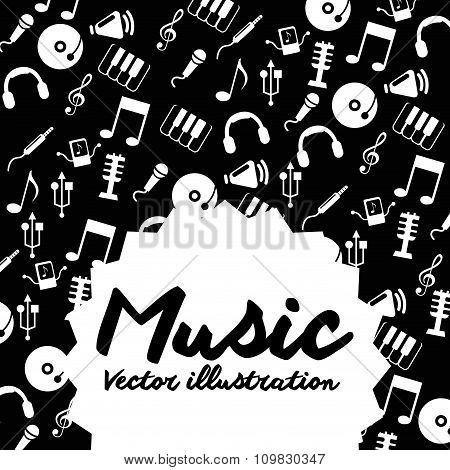 music lifestyle design