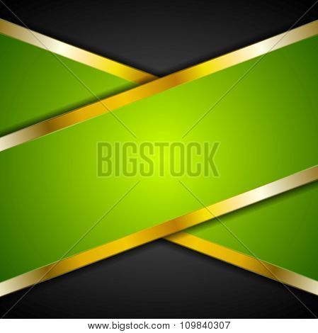 Abstract bright background. Vector illustration