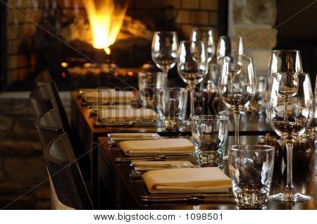 Restaurante pronto