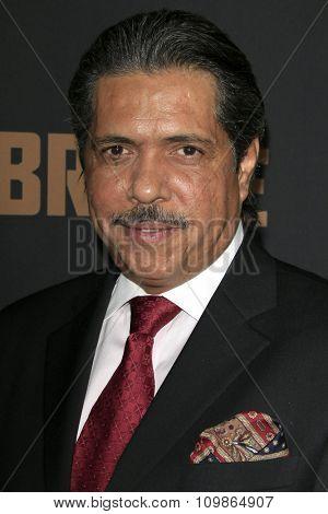 LOS ANGELES - JUL 7:  Ramon Franco at the