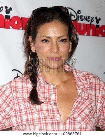 LOS ANGELES - OCT 18:  Constance Marie at the