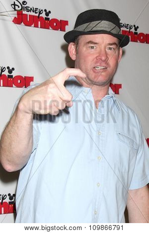LOS ANGELES - OCT 18:  David Koechner at the