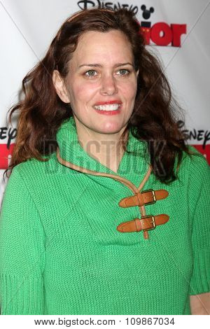 LOS ANGELES - OCT 18:  Ione Skye at the