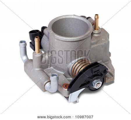 Throttle Intake
