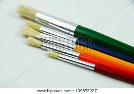 Art Brushes..