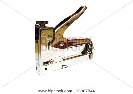 Furniture stapler