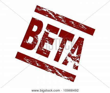 Stamp - Beta