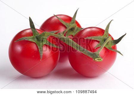 Three Tomato Cherry