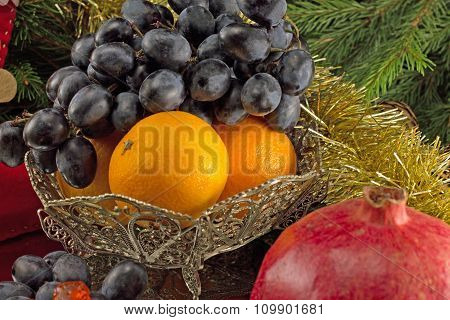 fruit for the holiday
