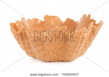 Wafer Cup