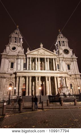 Saint Paul's Catherdral