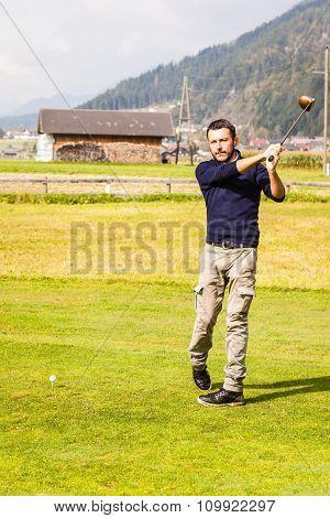 Golf Swing Expert