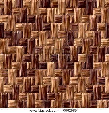 Wood brown texture - decorative pattern