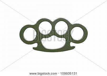 Metal Knucks