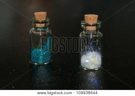 Sparkles Bottles