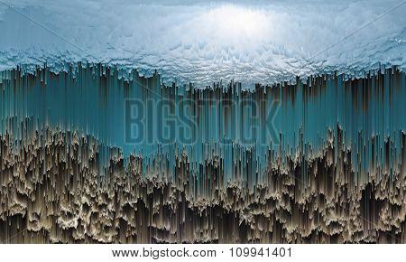 drip background