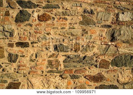 Wall Texture