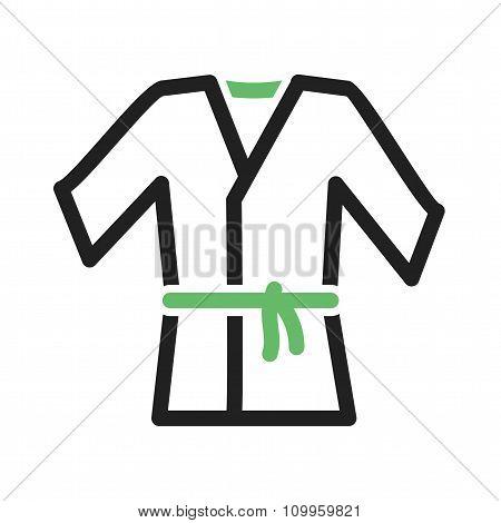 Karate Robe