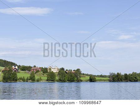 JAMTLAND, SWEDEN ON AUGUST 07