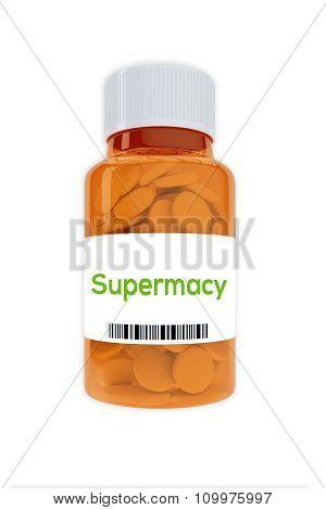 Supremacy Concept
